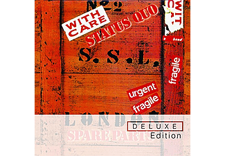 Status Quo - Spare Parts (Deluxe Edition) (CD)