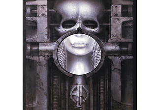 Emerson, Lake & Palmer - Brain Salad Surgery (Vinyl LP (nagylemez))