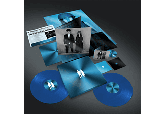 U2 - Songs Of Experience (Extra Deluxe Box) - (LP + Bonus-CD)