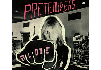 The Pretenders - Alone (CD)