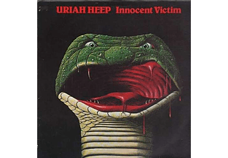 Uriah Heep - Innocent Victim (Vinyl LP (nagylemez))