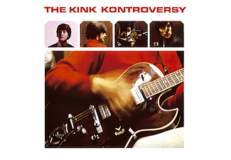 The Kinks - Kink Kontroversy (Vinyl LP (nagylemez))