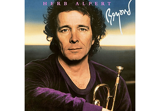 Herb Alpert - Beyond (CD)