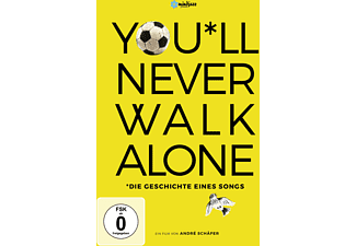 You'll never Walk Alone - Die Geschichte eines Songs - (DVD)