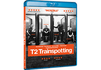 Trainspotting 2 - Blu-ray