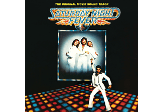 Saturday Night Fever OST LP
