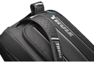THULE Crossover Carry-On Notebooktasche, Trolley, Schwarz