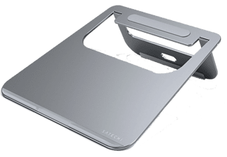 SATECHI ALUMINUM LAPTOPSTATIV SPACE GRAY
