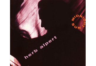 Herb Alpert - Midnight Sun (CD)