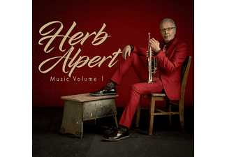 Herb Alpert - Music Vol.1 (CD)