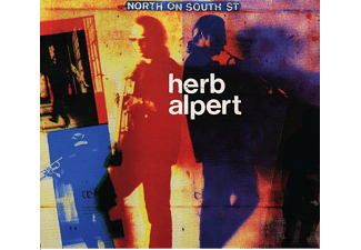 Herb Alpert - North On South St. (CD)