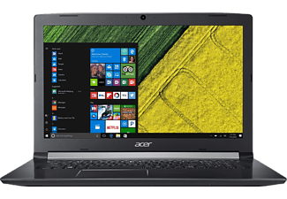 "ACER Aspire 5 A517 notebook NX.GSXEU.002 (17,3"" FullHD IPS/Core i5/8GB/1TB HDD/MX150 2GB VGA/Endless OS)"
