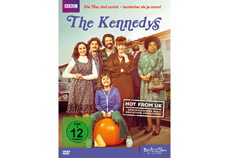 The Kennedys - (DVD)