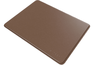 SATECHI ECO-Leather Musmatta - Mörkbrun
