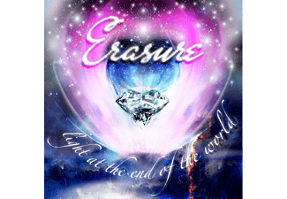 Erasure - Light At The End Of The World (Vinyl LP (nagylemez))