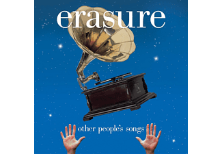 Erasure - Other People's Songs (Vinyl LP (nagylemez))