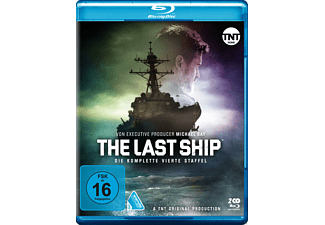 The Last Ship - Staffel 4 - (Blu-ray)