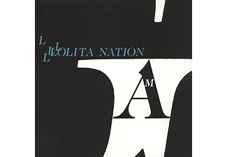 Game Theory - Lolita Nation (Vinyl LP (nagylemez))