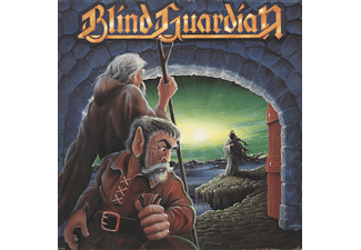 Blind Guardian - Follow The Blind (remastered 2017) - (CD)