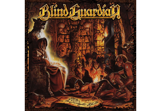 Blind Guardian - Tales From The Twilight World (remastered 2007) - (CD)