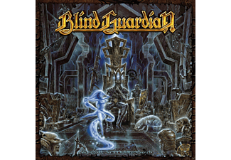 Blind Guardian - Nightfall In Middle Earth (remastered 2007) - (CD)