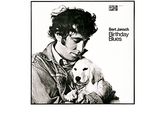 Bert Jansch - Birthday Blues (CD)