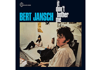 Bert Jansch - It Don't Bother Me (Reissue) (CD)