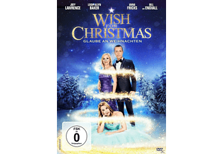 Wish for Christmas - Glaube an Weihnachten - (DVD)