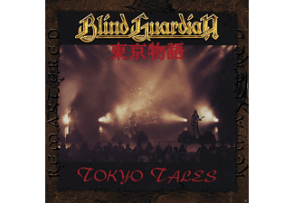 Blind Guardian - Tokyo Tales (remastered 2007) - (CD)