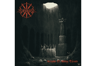 Sicarius - Serenade Of Slitting Throats - (CD)