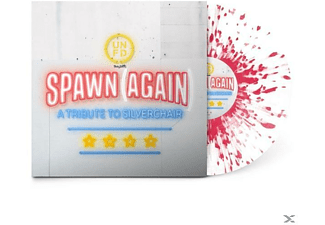 VARIOUS - Spawn (Again) - A Tribute To Silverchair - (LP + Download)