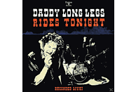 Daddy Long Legs - Rides Tonight-Recorded Live! [Vinyl]