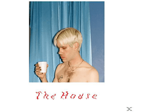 Porches - The House - (CD)