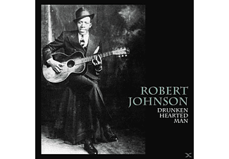 Robert Johnson - Drunken Hearted Man - (Vinyl)