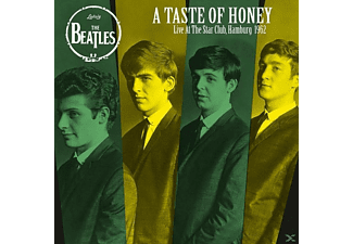 The Beatles - A Taste Of Honey: Live At The Star Club,1962 - (Vinyl)