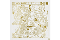 Hey Ruin - Poly [CD]