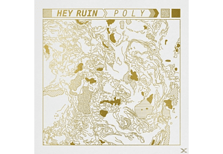 Hey Ruin - Poly - (CD)