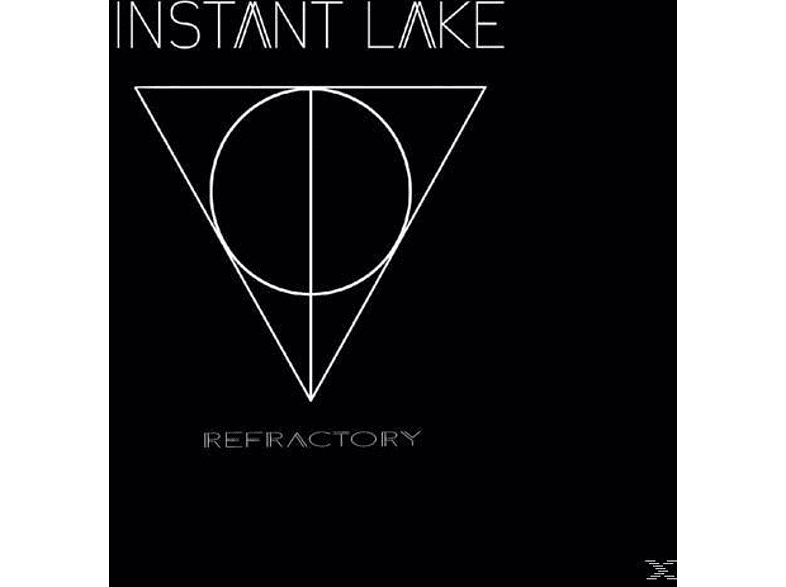 Instant Lake - Refractory [CD]