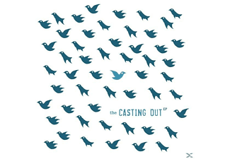 The Casting Out - The Casting Out EP [CD]