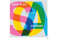 State Of The Art - The Dreams Factory Expanded [CD]
