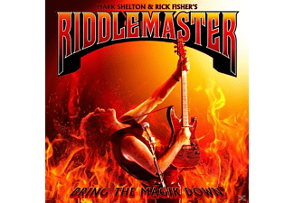 Riddlemaster - Bring The Magik Down (Digipak) - (CD)