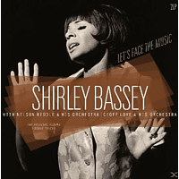 Shirley Bassey - Let's Face The Music/Shirley Bassey [Vinyl]