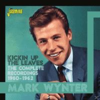 Mark Wynter - Kickin Up The Leaves [CD]