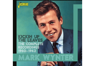 Mark Wynter - Kickin Up The Leaves - (CD)