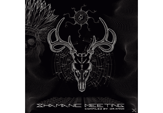VARIOUS - Shamanic Meeting [CD]