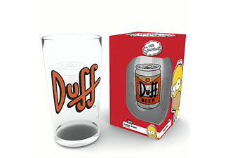 The Simpsons - Duff Produkt
