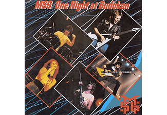 Michael Schenker Group - One Night at Budokan (Remastered) (CD)