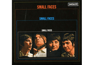 Small Faces - Small Faces (Deluxe Edition) (Digibook) (CD)