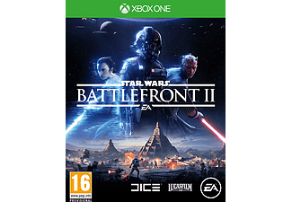 ELECTRONIC ARTS XONE STAR WARS BATTLEFRONT 2