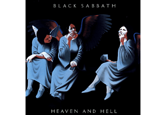 Black Sabbath - Heaven And Hell (CD)
